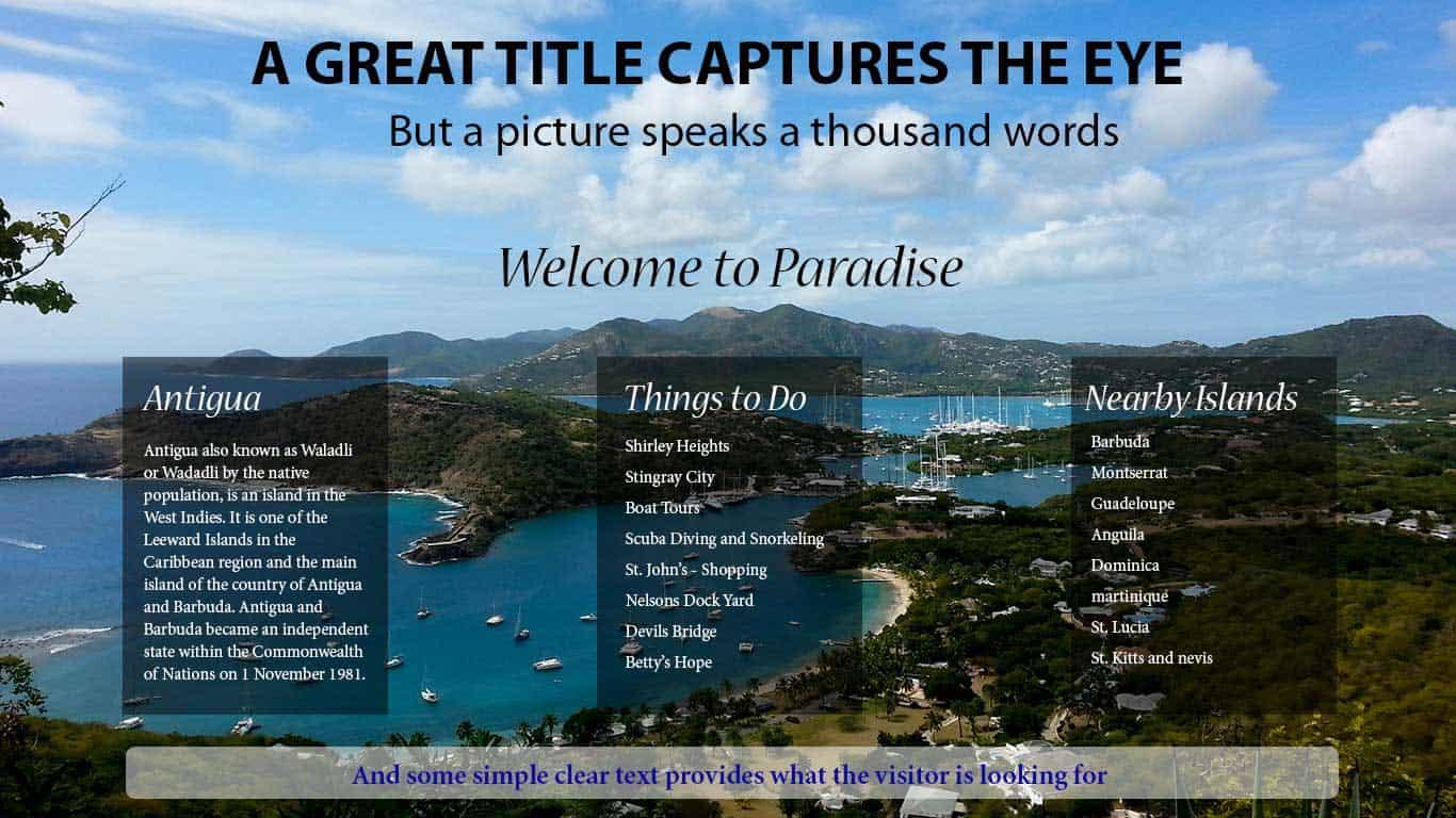 Web Content - Portfolio - 40ParkLane